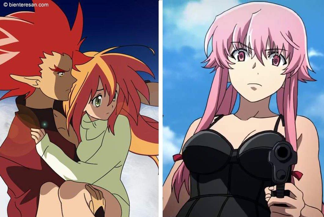 Büyü anime önerileri