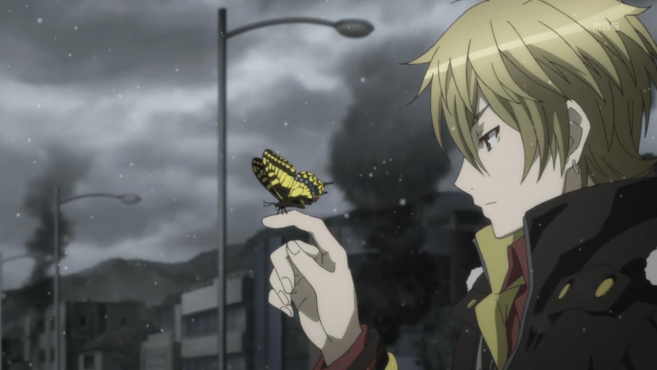 En iyi büyü animeleri Zetsuen No Tempest