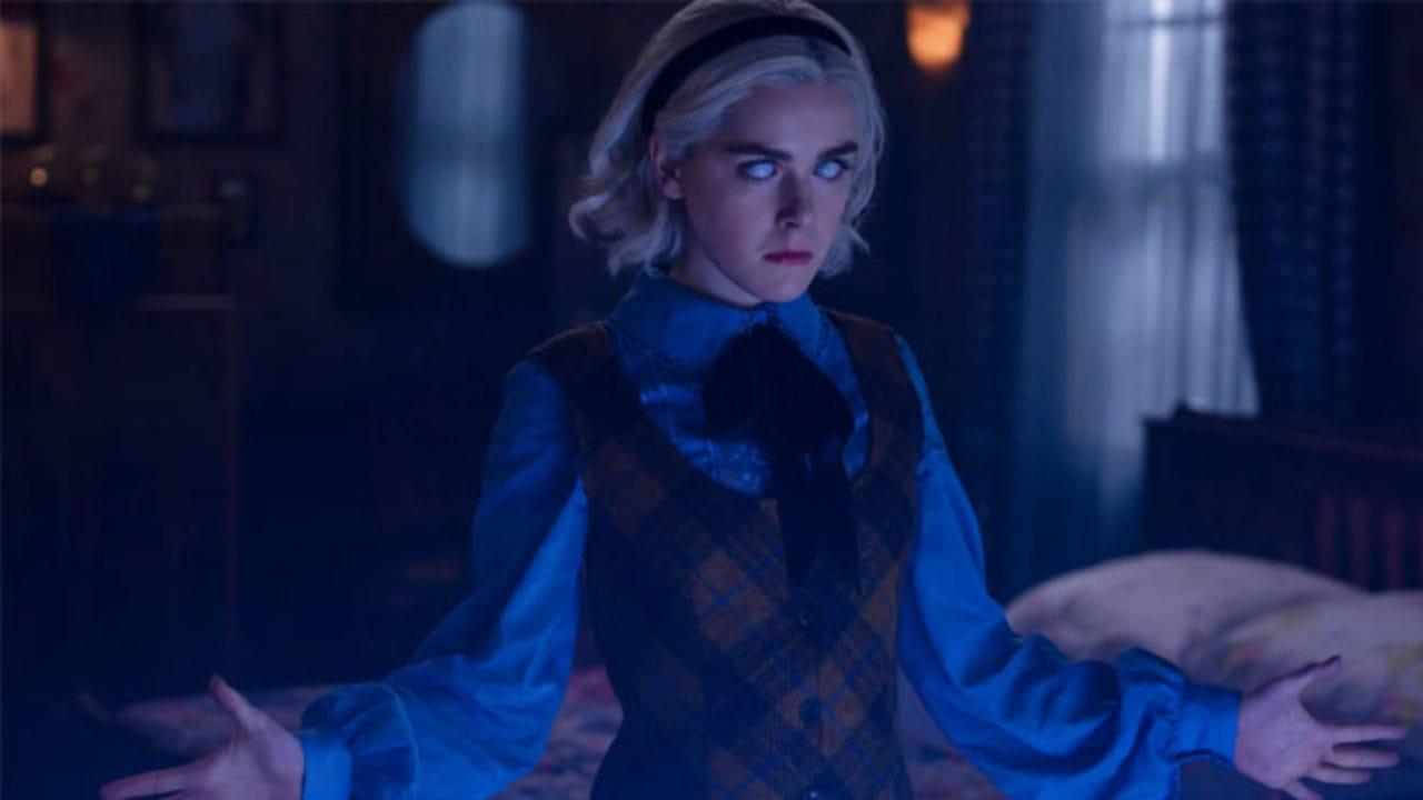 Netflix Fantastik Dizileri: Sizde Sihirli Dünyalara Giriş Yapın!