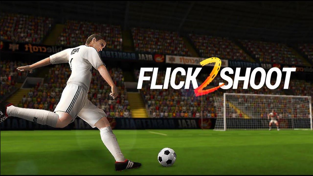 az yer kaplayan oyunlar Flick Shoot 2