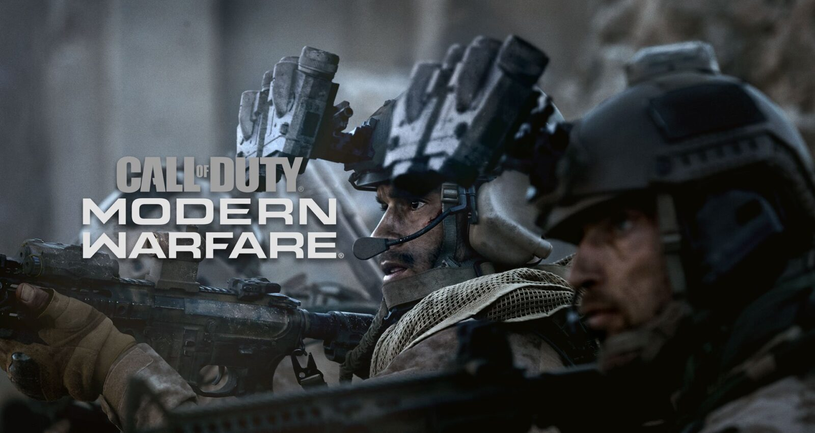 En iyi grafikli oyunlar Call of Duty: Modern Warfare