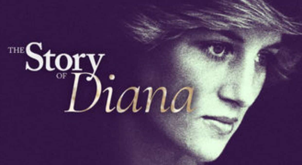 Netflix biyografi dizileri Story of diana